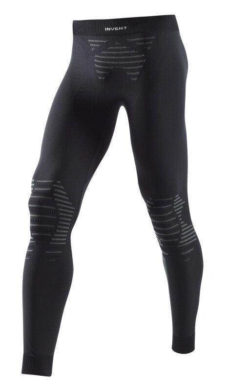 X-Bionic Invent Pantaloni Uomo Mutande Funktionsscarpe Biancheria Intima per Sci