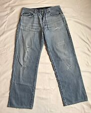 Mens Dolce & Gabbana Ripped Jeans Size W36 RRP £200