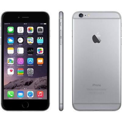 APPLE IPHONE 6 64GB GREY + ACCESSORI + SPEDIZIONE + GARANZIA 12 MESI