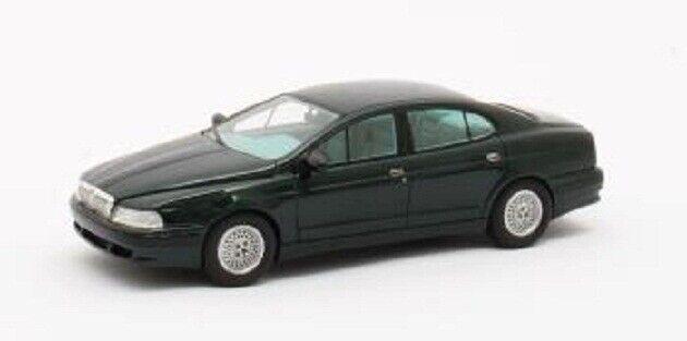 1 43 modelo de matriz Jaguar V12 kenisngton Italdesign concepto verde Oscuro 1990