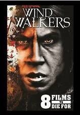 Wind Walkers,New DVD, Rudy Youngblood, J. Larose, Christopher Kriesa, Castille L