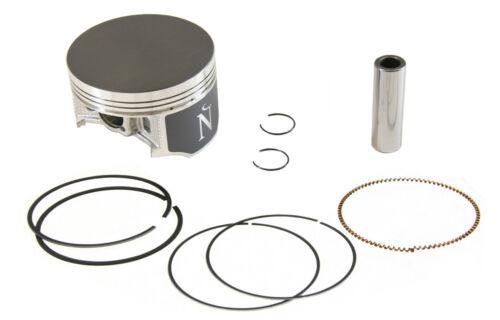 Namura .020 Over Bore Piston Kit Honda Rubicon /& Foreman 500 2x4 /& 4x4 92.50mm