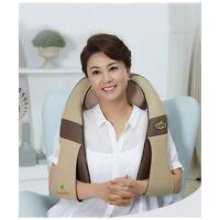 [hueplus] Hpm-200 Massager Shoulder And Neck Heating Hand Rubbing 2014 Model