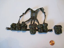 DAM TOYS 1/6 Modern British Royal Marines Commando Web Gear 78023