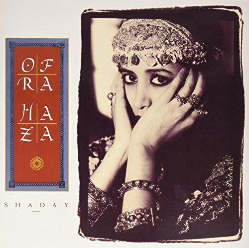 Ofra Haza | LP | Shaday (1988) ...