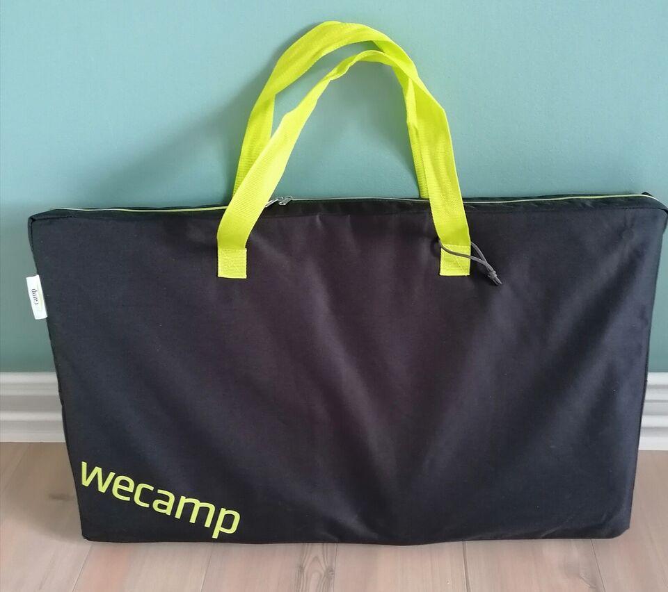 Wecamp bord
