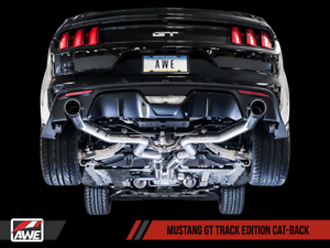 Image Is Loading Awe 2017 Ford Mustang Gt Fastback 5