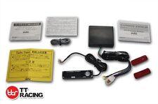 Universal HKS Auto Turbo Timer Control Digital Display LED White Pen Light