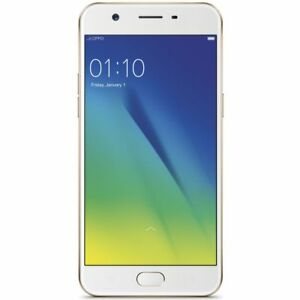 best sneakers 379a2 8d1ee Details about OPPO A57 Unlocked Mobile Phone Gold