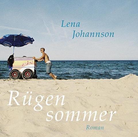 Rügensommer (4:10 Stunden, ungekürzte Lesung) von Lena Johannson