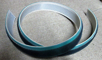 gripper Strip for making rug hooking