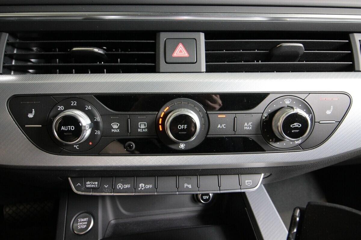 Audi A4 TDi 190 Sport Avant S-tr. Van
