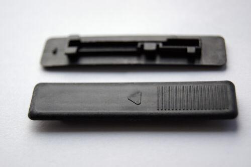 3 5 6 CX7 RAIL TETTO Rack stampaggio tagliare clip Nuovo di Zecca 4x MAZDA 2