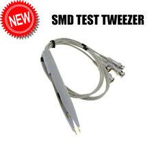 Lcr Digital Bridge Meter Universal Four Terminal Kelvin Clip Smd Patch Tweezers