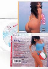 Various Artists : Thong Songs Album CD (2000)