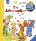 Wieso? Weshalb? Warum?: Die Jahreszeiten by Ravensburger Buchverlag Otto Maier  GmbH (Hardback, 2005)