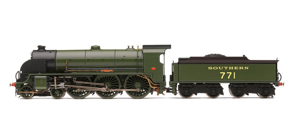 Hornby R3010X SIR SAGRAmore KING konstHUR N15