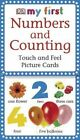 Numbers and Counting Touch and Feel Picture Cards 9780756615178 by Jane Yorke