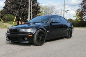2004 BMW M3 M3 2dr Cpe M3