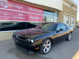 2008 Dodge Challenger FIRST EDITION SRT8, 1 OF 500 VERY RARE, LOW KM VERY CLEAN SRT