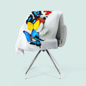 Fleece Decke Blanket Kuscheldecke Wolldecke Plaid 3d Bild Ca 130x150 150x200