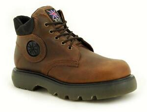 Premium Ranger Nps Made In England Atztec Morris Boot Ns059-56az