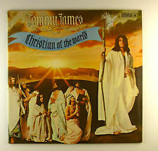 """12"""" LP - Tommy James - Christian Of The World - A3375 - washed & cleaned"""