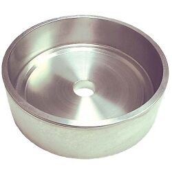 The Main Resource WB750-40 Wheel Balancer Cone 40mm WB Spacer//Backing Plate