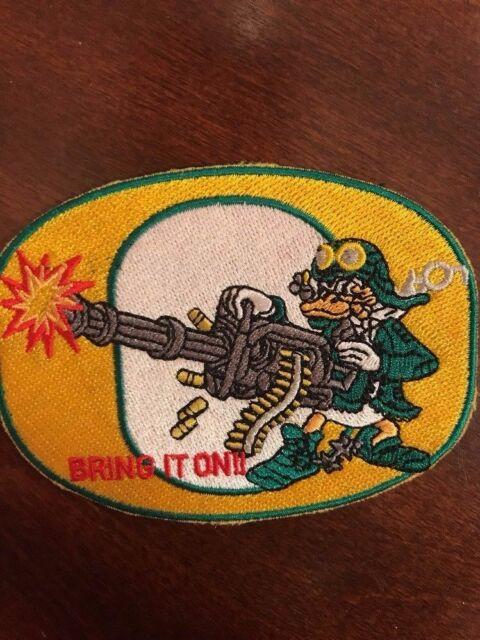 Oregon ducks patch iron on embroidered puddles mariota ncaa.
