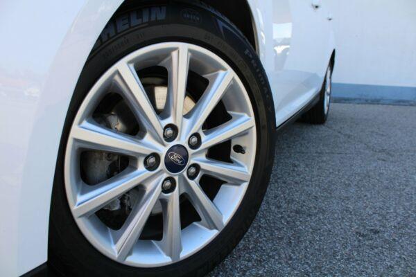 Ford Focus 1,0 SCTi 125 Titanium stc. - billede 3