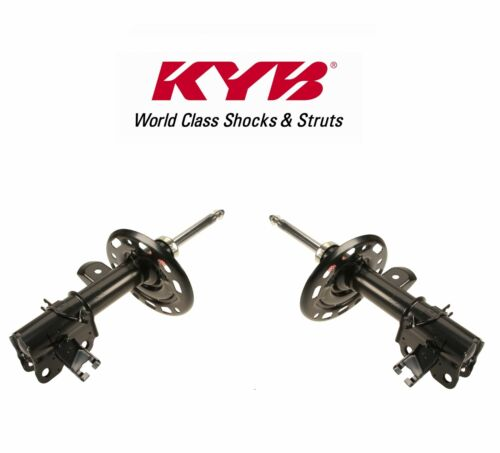 For Set of Front Left /& Right Strut Assemblies KYB Excel-G for Nissan Altima