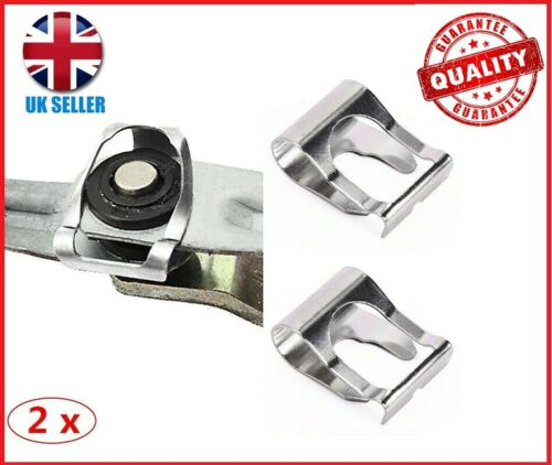 Essuie-glace Linkage Arms Motor Popping Off Réparation Clip Fix Kit Fiat Punto