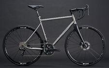 SPOT BRAND DENVER ZEPHYR, 50cm, Di2 11spd, touring treking gravel road bike, NIB