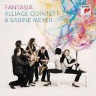 Fantasia von Sabine Meyer,Alliage Quintett (2016)