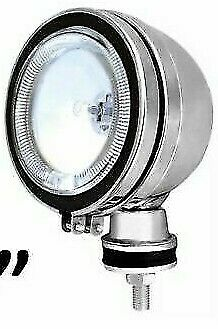 "6/"" Angel Eye Boat Extra Spotlight Lighting Angeleye Style Spot Lamp Deck Light"