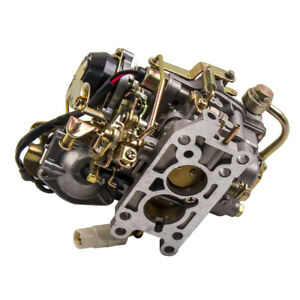 Carburetor-Fit-Isuzu-Amigo-Rodeo-Wisard-Trooper-4ZD1-2-3L-8943377840-tpm