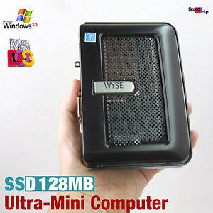 MUY-Mini-Pequeno-Mano-Computadora-PC-1ghz-DOS-WINDOWS-XP-2000-DVI-SSD-Viejo
