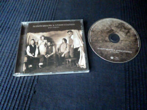 CD Alison Krauss & Union Station Paper Airplane 11 Songs 2011 Country Americana