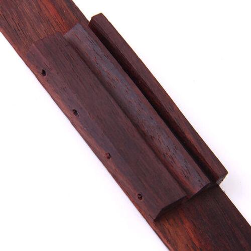 Ukulele Brücke aus Holz