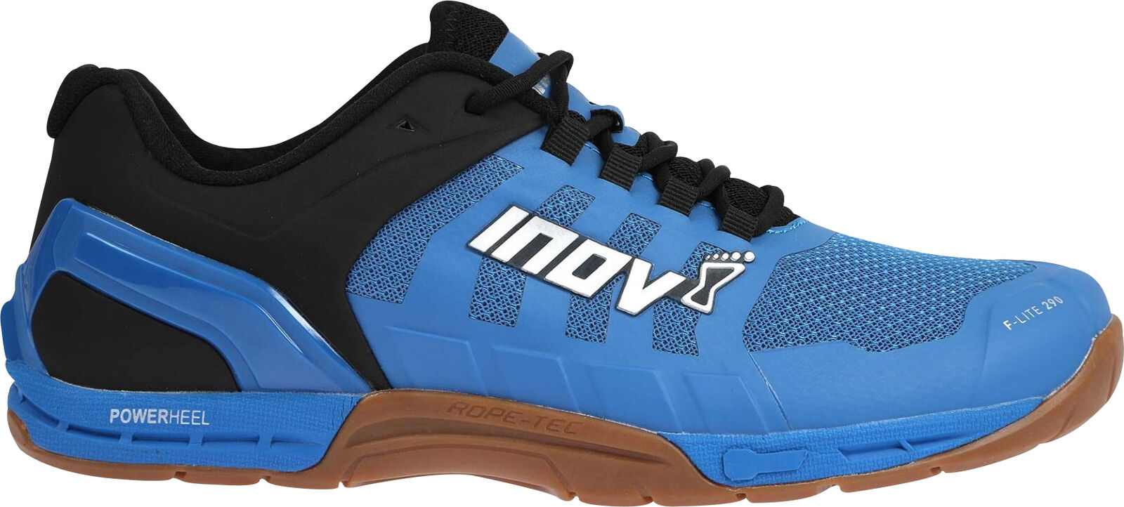 Inov8 F-Lite 290 Mens Training Shoes - Blue