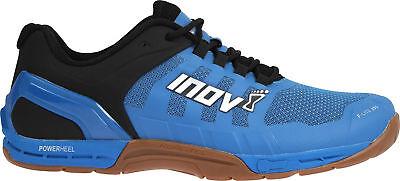 2019 Nuovo Stile Inov 8 F-lite 290 Uomo Scarpe Da Training-blu-mostra Il Titolo Originale Il Prezzo Rimane Stabile
