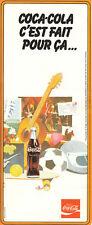 Publicité ancienne Coca-Cola 1980 issue de magazine
