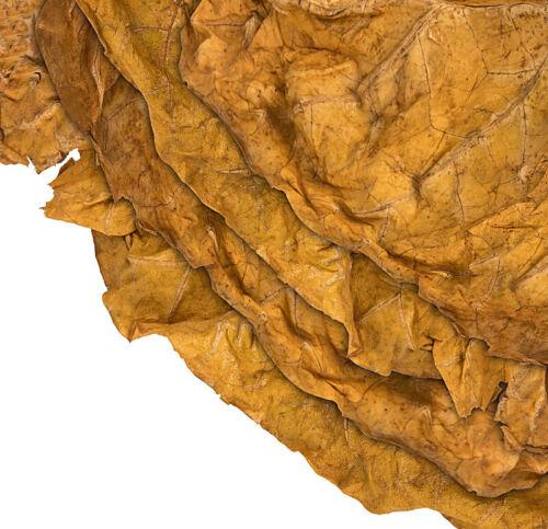 3kg Virginia Bright Tabakblätter Rohtabak
