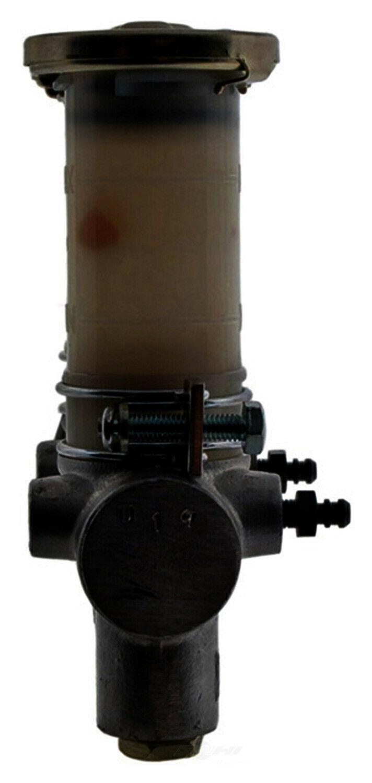 Brake Master Cylinder ACDelco Pro Brakes 18M132 fits 72-74 Nissan 620 Pickup