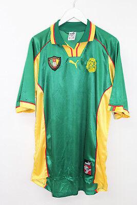 Excellent Nike Nigeria Shirt Jersey Camiseta Maglia Vintage