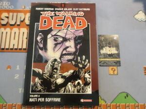 The-Walking-Dead-Volume-8-Nati-Per-Soffrire-2014-Saldapress-Nuovo