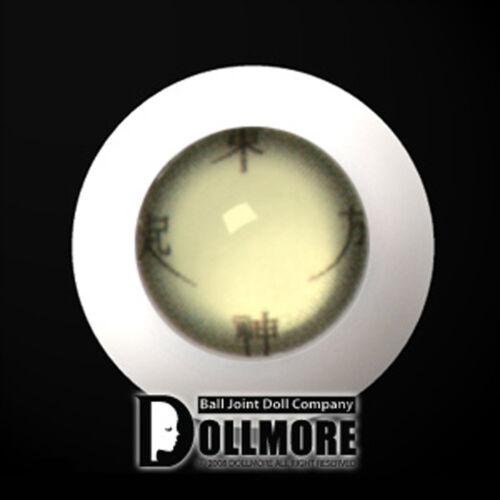 J02 D16J02 Dollmore BJD 16mm Dollmore Eyes