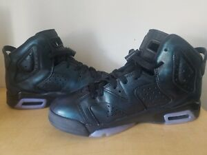 36e3602a1086f5 Details about Pre-Owned Mens 6 US  Womens 8 US NIKE Air Jordan 6 Retro AS Basketball  Sneaker G
