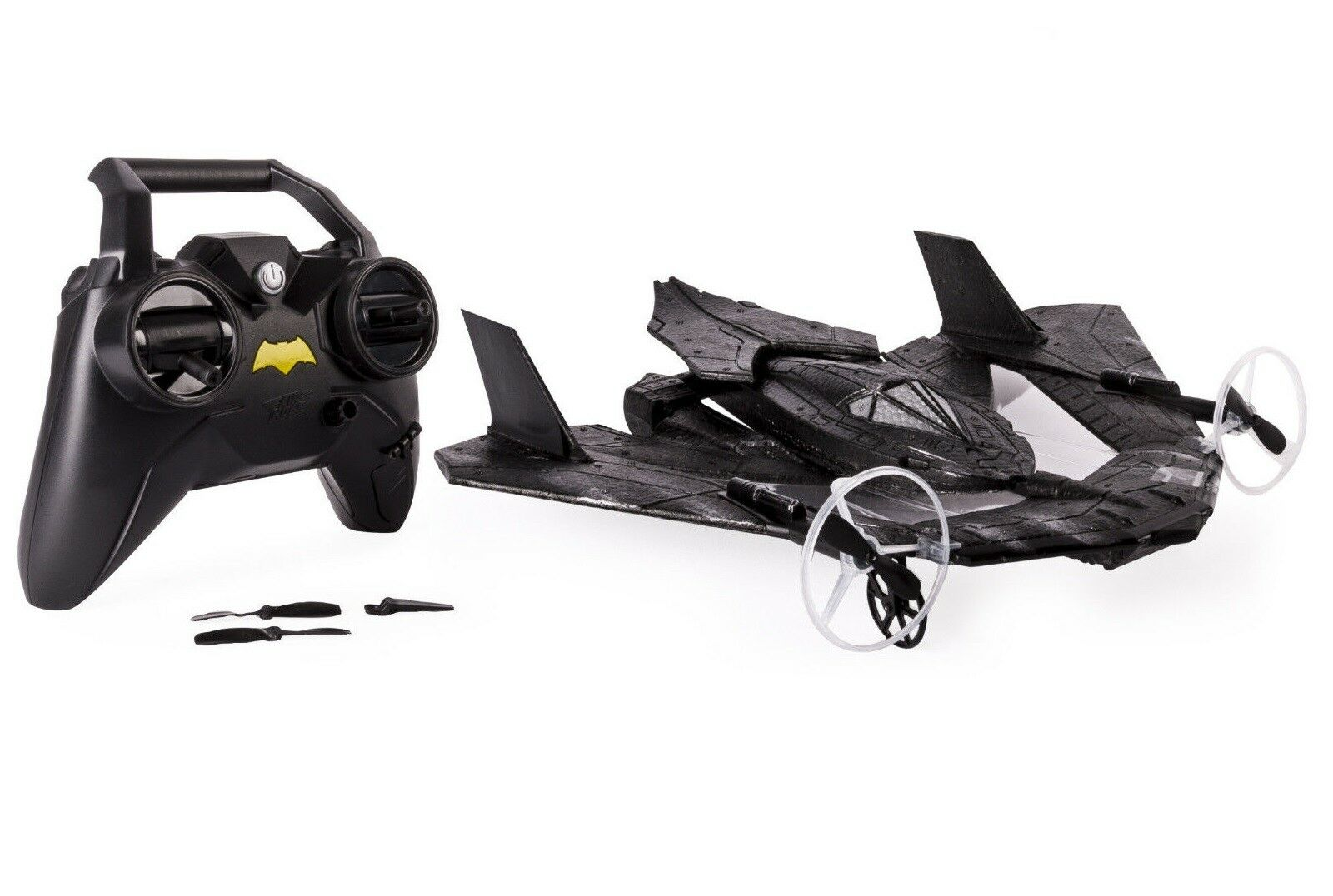 Air Hogs BatWing Batman vs Superman RC Plane NEW Flying Toy  2.4GHz Wireless