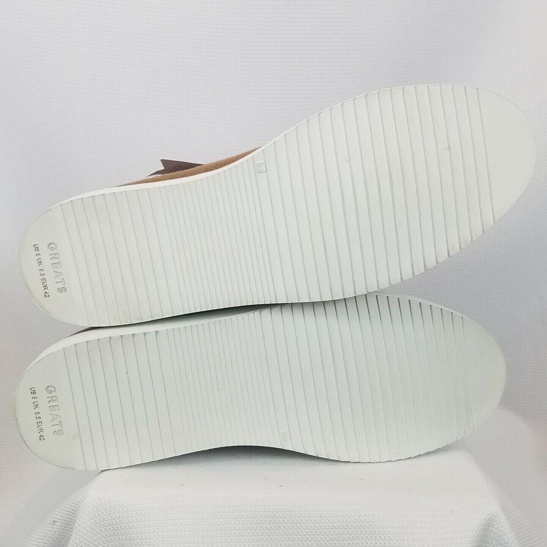 Grandes el Royal Zapatillas Zapatillas Zapatillas De Hombre De Lana Alta Loro Piana Talla 9 Nuevo En Caja 6be7e8